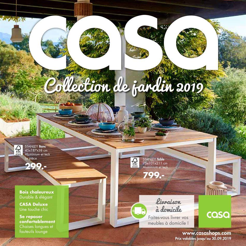 Casa – Dépliant du 18.08.2019 au 30.09.2019 – Page 1 ...