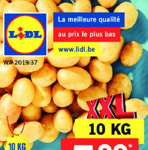 Lidl Dépliant Du 09092019 Au 14092019 Page 1